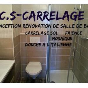 Photo de cs carrelage