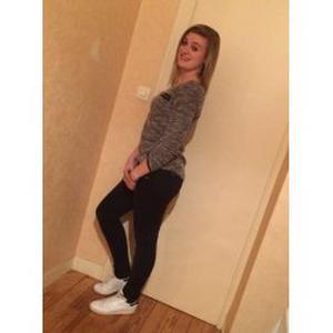 Maryne, 19 ans à Carhaix