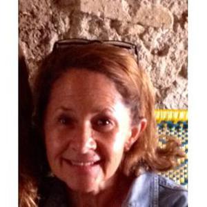 Emma , 52 ans, prof d' espagnol
