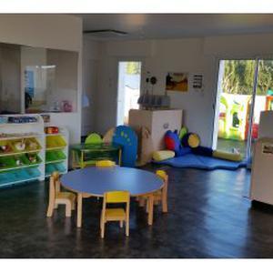 Maison d'assistantes maternelles les petits malins