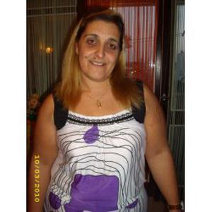 Maria Cristina, 49 ans