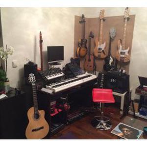 Apprendre la musique et l'improvisation autrement sans solfège et à l'oreille