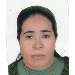 Hafida, 43 ans cherche des heures de ménage