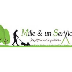 Service à la personne agréé: jardinage, gardiennage, bricolage 50% réduction d'impôts !