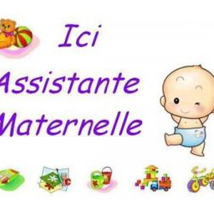 Je suis assistante maternelle à Saint Michel sur Orge