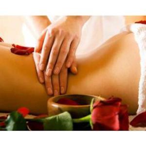 Massage ayurvédique de détente (à domicile)