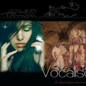 Cours de chant à Nice avec Vocalise