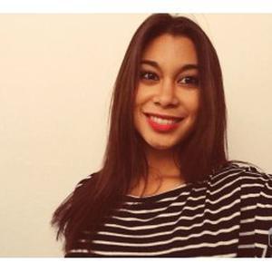 Marina, 19 ans