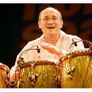 Cours de percussions cubaines / miguel gomez