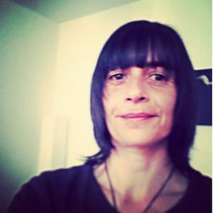 Sylvie, 45 ans