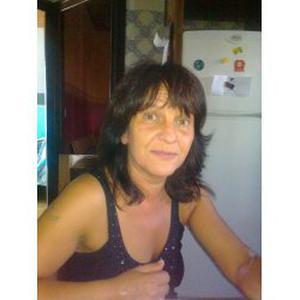 Ghislaine, 55 ans,  auxiliaire de vie aide à la vie quotidienne