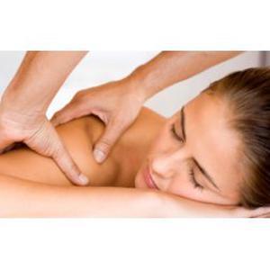 Evénementiel - Massage bien-être