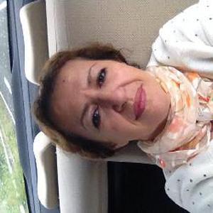 Nadia, 55 ans