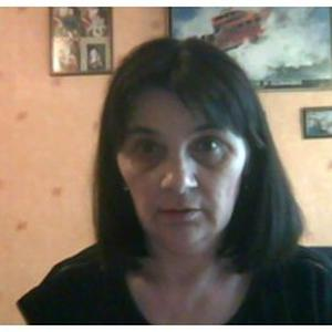 Patricia, 52 ans, propose aide aux personnes âgées