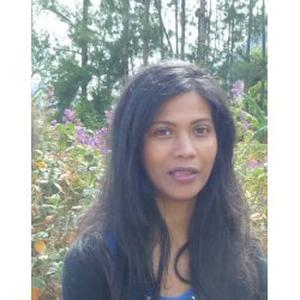 Sonya, 46 ans, aide pour le ménage