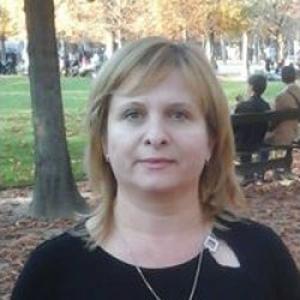 Svetlana, 43 ans