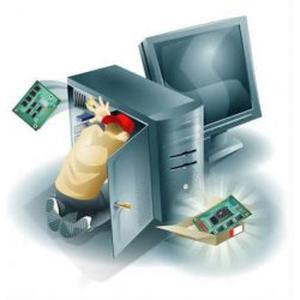 Depannage informatique
