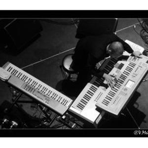 Cours de piano par musicien professionnel