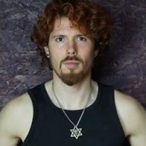 Axel, 34 ans, massage énergétique oriental