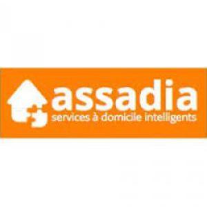 Ménage et repassage à domicile avec Assadia à Aix-les-bains et Evian