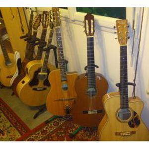 Cours de guitare pour débutants(es)
