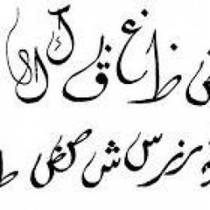 Cours d'arabe classique à mon domicile ou via skype