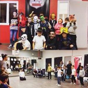 Propose cours de danse hip hop / breakdance / locking / house