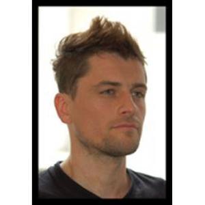 Dimitri, coiffeur à domicile sur Grenoble - Fontaine - Seyssinet - Sassenage