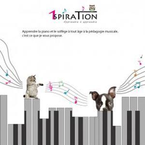 Cours ludiques de Piano et Solfège - pédagogue expérimentée, 66170 NEFIACH