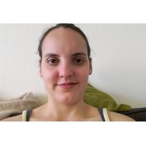 Camille, 26 ans garde d'animaux à votre domicile