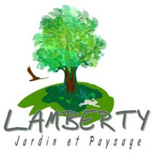 LAMBERTY JARDIN ET PAYSAGE , une équipe de jardiniers paysagistes se chargent de la creation de jardins et espaces-verts, pour les particuliers et les entreprises