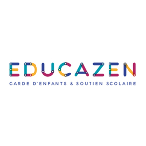 Zazzen, garde d'enfants épanouis