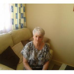 COLETTE, 65 ans