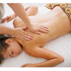 Massage chinois traditionnel - détente et tonique
