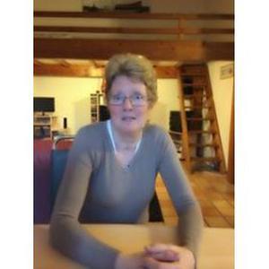 Marie France, 59 ans aide aux tâches ménagères