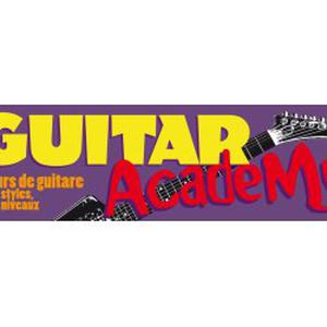 Photo de Guitar Academy