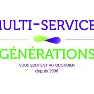 Multi-Services Générations à Auxerre et dans l'Yonne