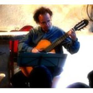Jean Marc, Fondateur de l'Académie de Guitare de Toulon