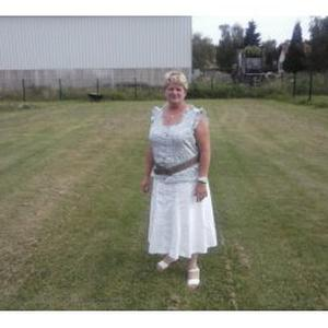 Marie Ange, 57 ans, propose aide aux personnes âgées