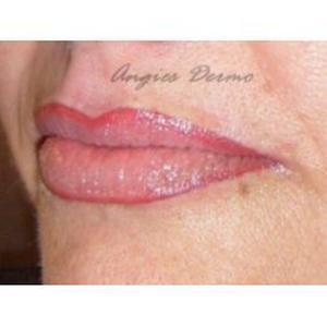MAQUILLAGE PERMANENT - Dermopigmentation  Offre St Valentin