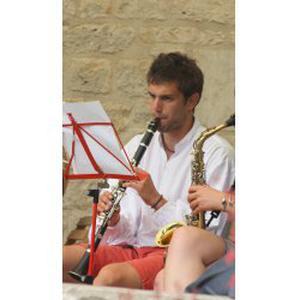 Cours de clarinette et de solfège