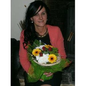 Blandine, 43 ans aide ménagère auprès des personnes âgées