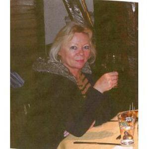 Ingrid, 63 ans, je propose des cours d'anglais de conversation de de tourisme.