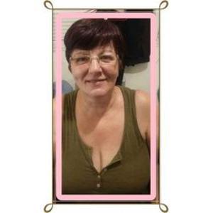 Janine, 55 ans propose de l'aide aux personnes âgées