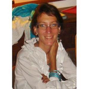 Cécile, 47 ans donne des cours d'espagnol