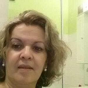 Fatiha, 46 ans