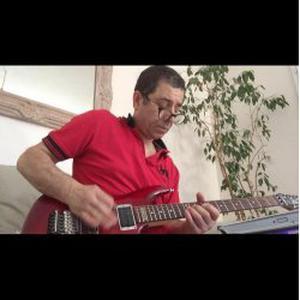 Cours de Guitare à Grenoble