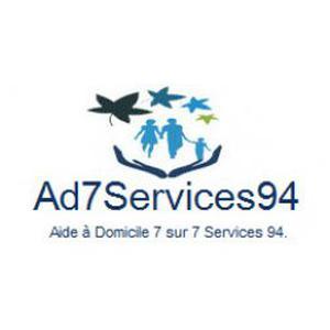 Association AD7 SERVICES 94 Services à Domicile après des publics fragiles dans tout le Val de Marne (94)