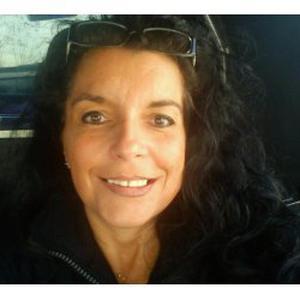 Christine, 48 ans aide aux personnes âgées
