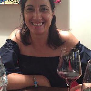 Maria de fatima, 50 ans
